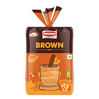 Britannia brown bread product