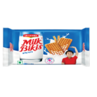 Britannia Mike bikis milk cream biscuit