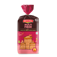 Britannia multi fiber bread product