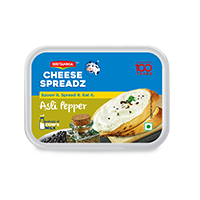 Britannia asli pepper cheese