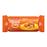 Britannia Good Day Cashew Biscuit