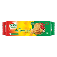 Britannia nutri choice thin arrowroot