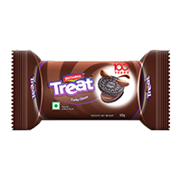 Britannia Treat Chocolate Biscuit