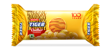 Britannia tiger butter krunch