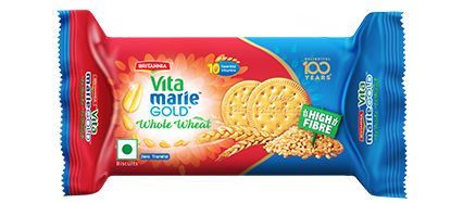 Whole Wheat Vita Marie Gold