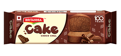 Britannia chocolate bar cake