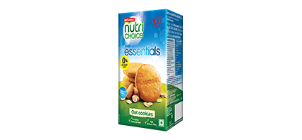 Britannia nutri choice essentials