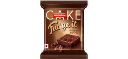 Fudge it 40g
