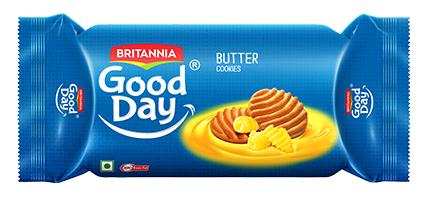 Britannia Good Day Butter Biscuit