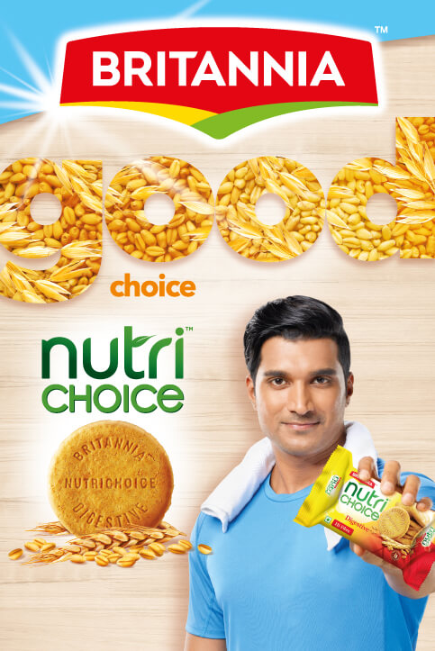 Britannia Nutri Choice Healthy Biscuits